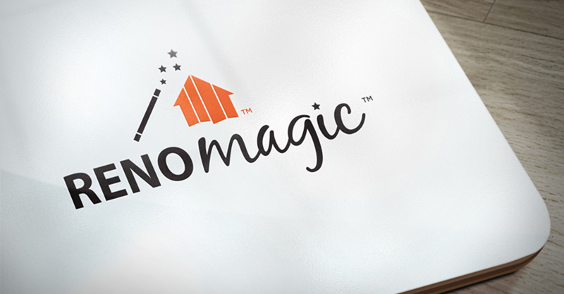 Reno Magic Logo
